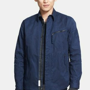 Rag and Bone Hendon Shirt Jacket **SOLD OUT